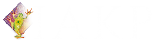 International Association of Kambo Practitioners Light Logo